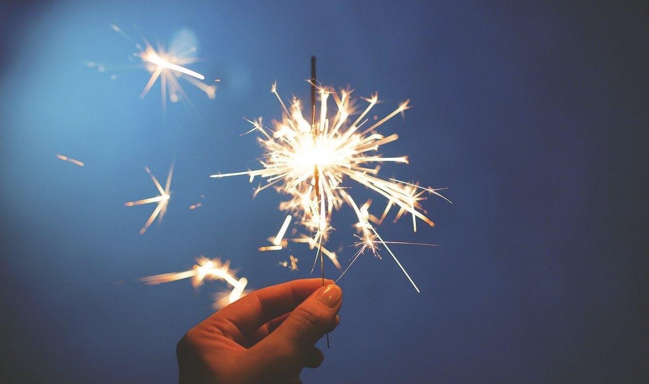 Propósito de año nuevo: tu propio sitio web